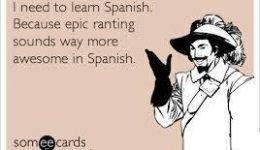 spanishranting