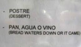translate fail